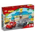 LEGO - DUPLO & Disney Cars Piston Kupası Yarışı