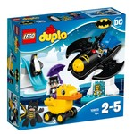 LEGO - DUPLO New IP 2014 Batwing Macerası