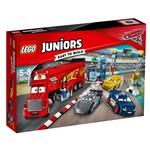 LEGO - Juniors Florida 500 Final Yarışı