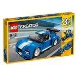 LEGO - Creator Turbo Pist Yarışçısı