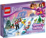LEGO - Friends Advent Calendar