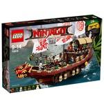 LEGO - Ninjago Destiny's Bounty