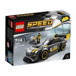 LEGO - Speed Champions Mercedes-AMG GT3