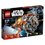 LEGO - Star Wars Jakku Quadjumper
