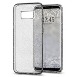 Spigen Galaxy S8 Kılıf, Liquid Crystal Glit.