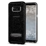 Spigen Galaxy S8 Kılıf, Spigen Crystal Hyb. Glit.
