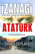 İzanagi Atatürk