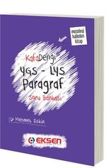 YGS LYS Paragraf Soru Bankası