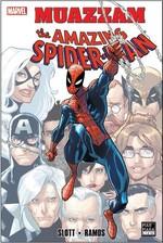 The Amazing Spider Man Cilt 22 Muazzam