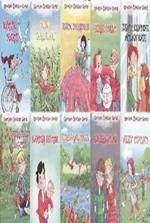 Gerçek Öyküler Serisi Düz Yazılı 10 Kitap Takım