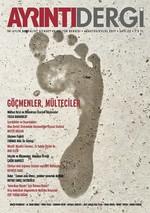 Ayrıntı Dergi Sayı: 22
