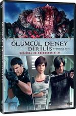 Resident Evil Vendetta-Ölümcül Deney Direniş