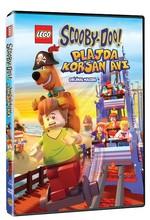 Lego Scooby Doo! Blowout Beach Bash-Lego Scooby Doo! Plajda Korsan Avı