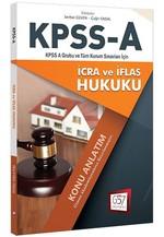 KPSS-A İcra ve İflas Hukuku Konu Anlatım