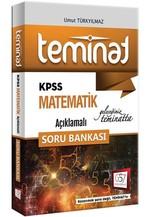KPSS Teminat Matematik Açıklamalı Soru Bankası