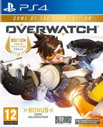 Overwatch PS4 – Game of the Year Edition