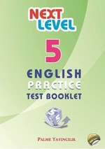5. Sınıf Next Level Test Booklet