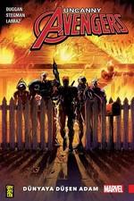 Uncanny Avengers-Birlik 2 Dünya'ya Düşen Adam