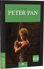 Peter Pan Stage 3