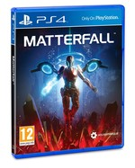 Matterfall(PS4)/EAS