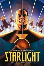 Starlight-Duke McQueen'in Dönüşü