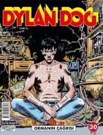 Dylan Dog Sayı 30-Ormanın Çağrısı