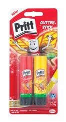 Pritt Stick 2x22gr Simli