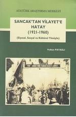 Sancak'tan Vilayete Hatay
