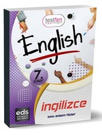 7.Sınıf İngilizce  Konu Anlatım Föyleri