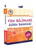 7.Sınıf Fen Bilimleri Soru Bankası