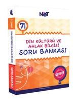 7.Sınıf Din Kültürü Ve Ahlak Bilgisi Soru Bankası