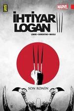 İhtiyar Logan 3 Son Ronin