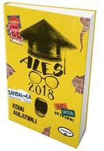 ALES 2018 Sayısal Eşit Ağırlıklı Adaylar İçin Konu Anlatımı