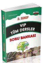 2.Sınıf VIP Tüm Dersler Soru Bankası