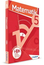 5.Sınıf Matematik HBA