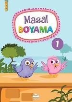 Masal Boyama 1