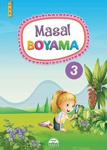Masal Boyama 3