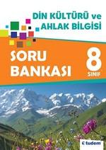 8.Sınıf Din Kültürü ve Ahlak Bilgisi Soru Bankası
