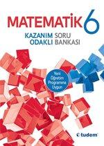 6.Sınıf Matematik Kazanım Odaklı Soru Bankası