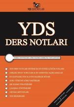 YDS Ders Notları