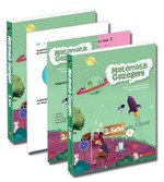 Matematik Gezegeni 3.Sınıf 2+1 Set