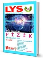 LYS Fizik 1.Fasikül Konu Anlatımlı
