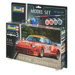 Rev-Maket Mod.Set Porsche Jag.67031