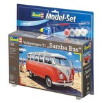 Revell Model Set VW Samba Bus Maket (67399)