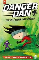 Danger Dan 4-Tehlikeli Zehrin İzini Sürüyor