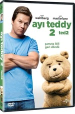 Ted 2 - Ayı Teddy 2 DVD