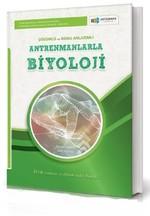 YGS-LYS Antrenmanlarla Biyoloji Çözümlü ve Konu Anlatımlı