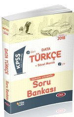 KPSS 2018 Türkçe Soru Bankası