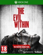 Xbox One The Evil Within