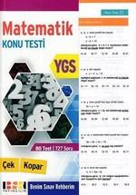 YGS Matematik Konu Testi